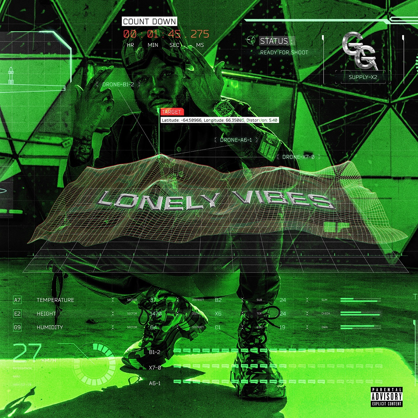 New Single: Shy Glizzy – Lonely Vibes