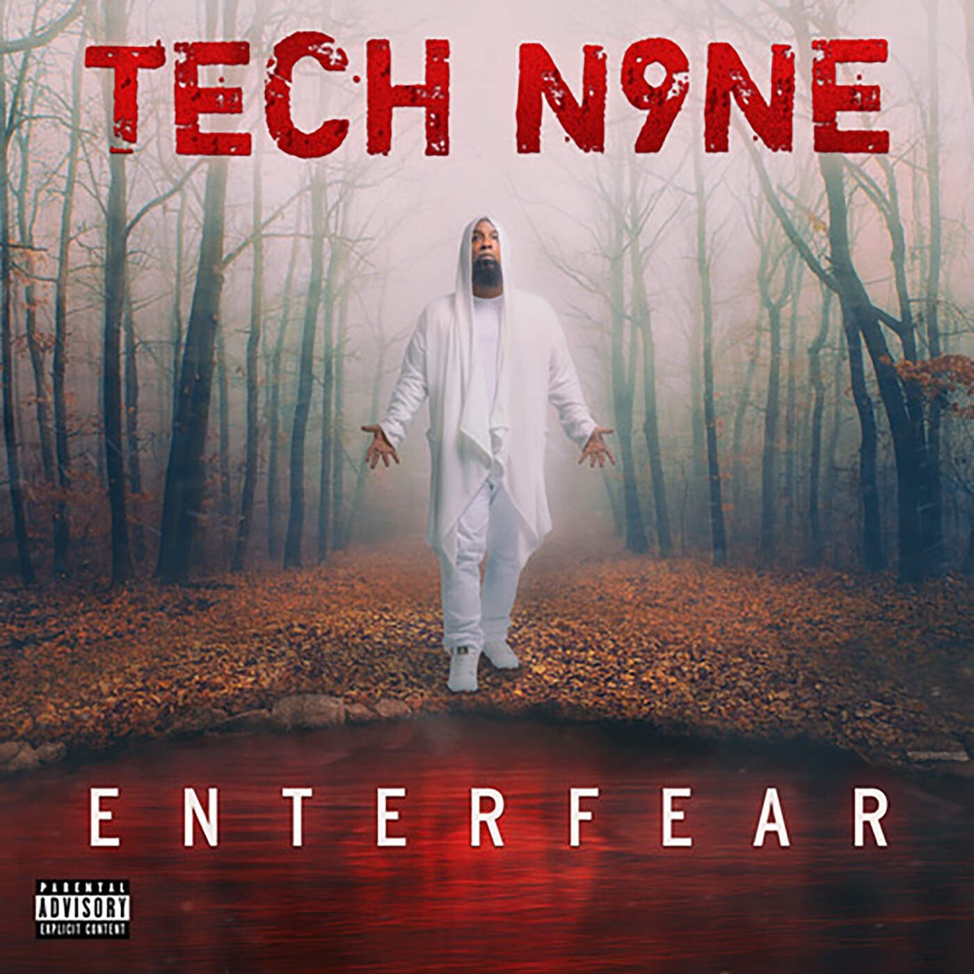 Tech N9ne – Enterfear
