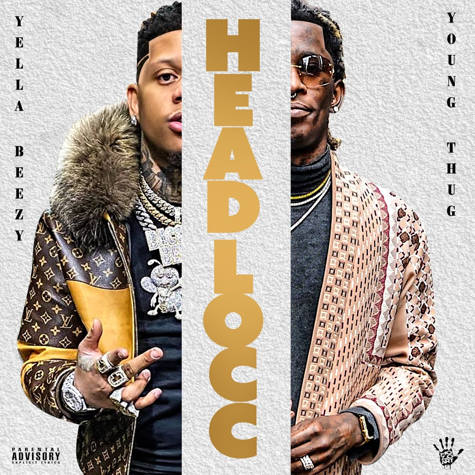 New Single: Yella Beezy – Headlocc (feat. Young Thug)