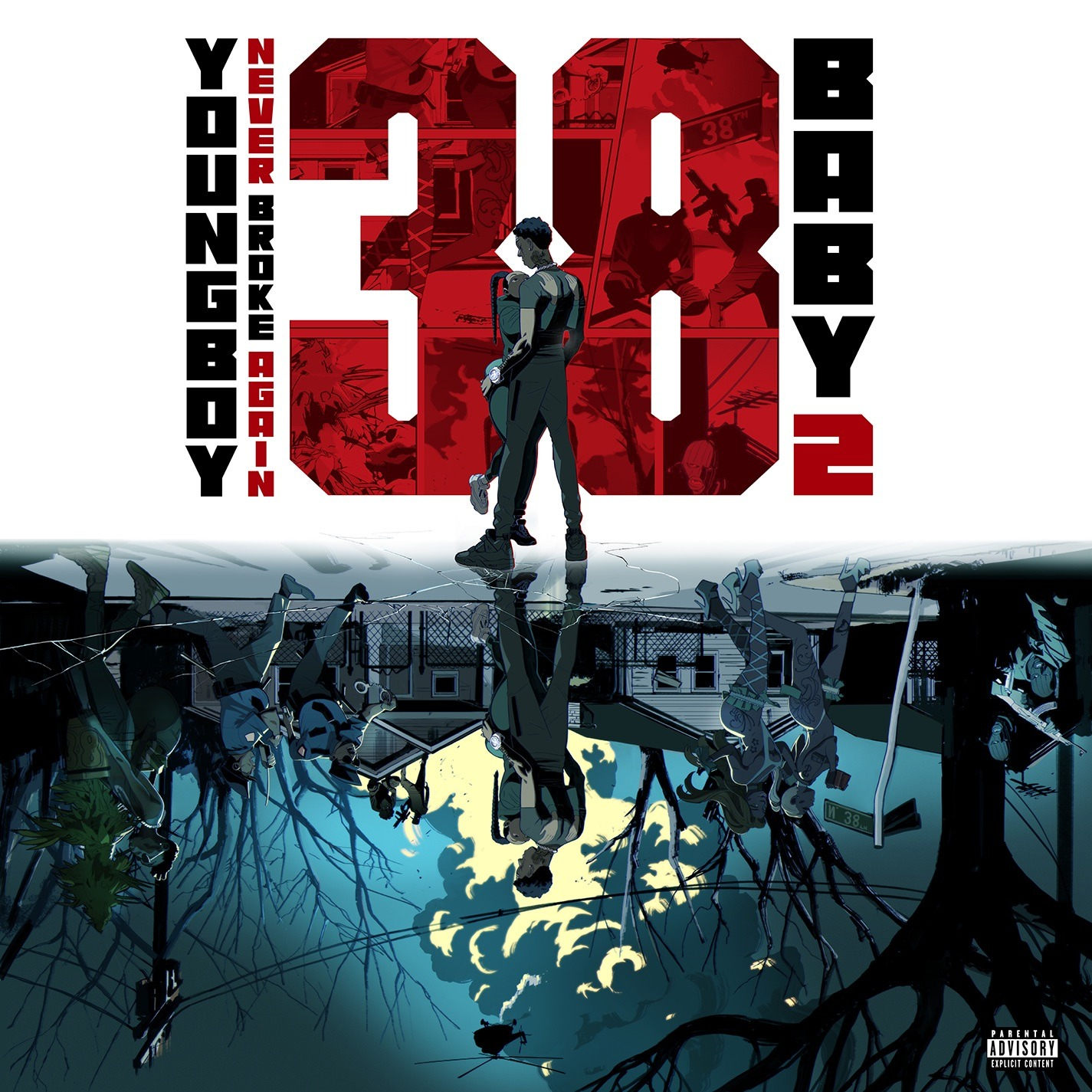 YoungBoy Never Broke Again – 38 Baby 2