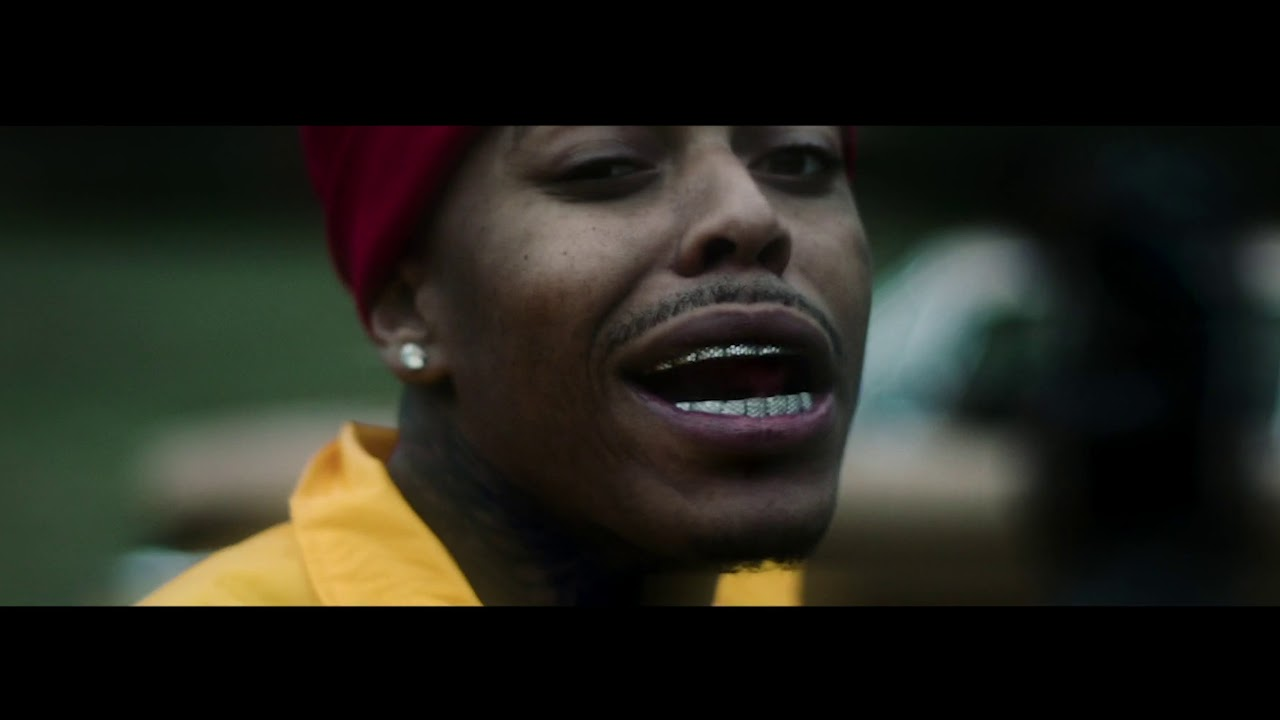 """DKE Author drops visuals for """"Too Late"""""""