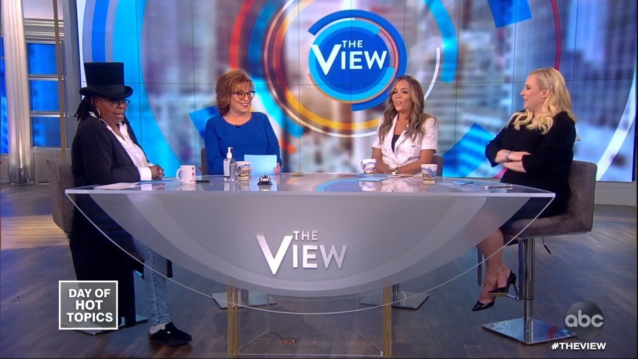 Is Someone Flirting With Your Spouse OK? | The View