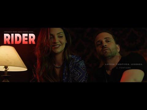 "J Fontaine – ""Rider"" [Video]"