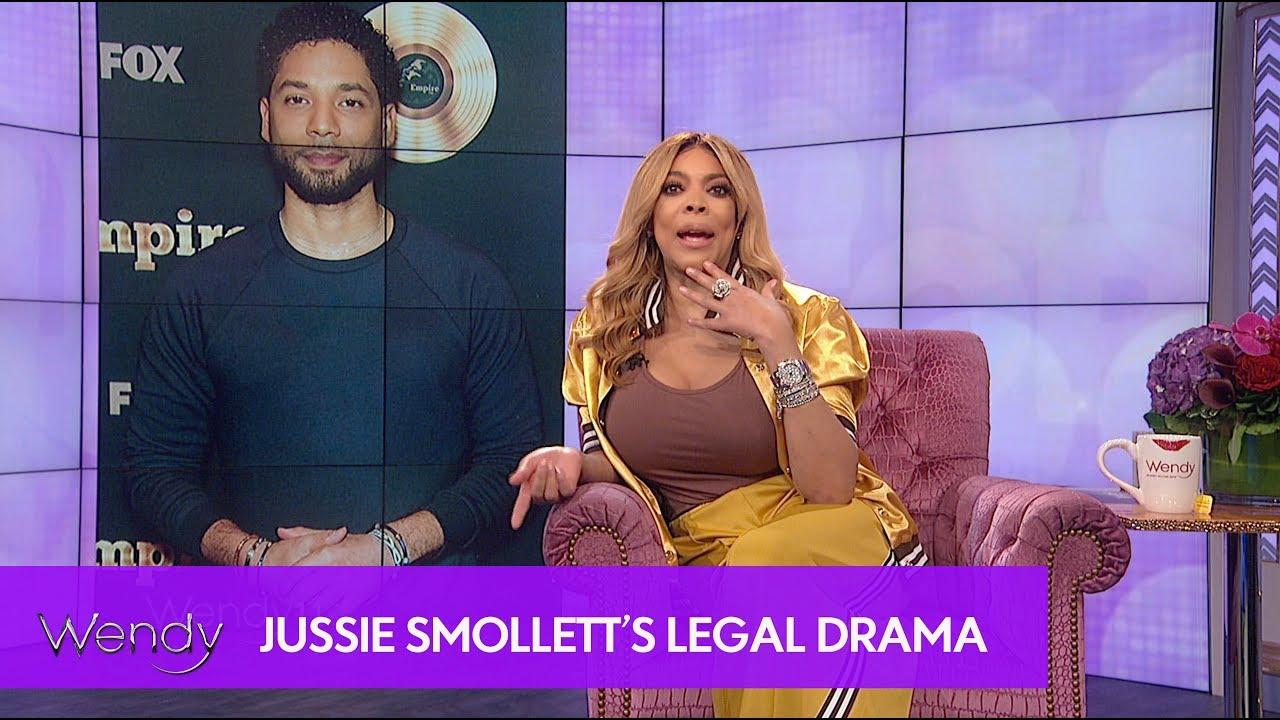 Jussie Smollett In Legal Trouble…Again!