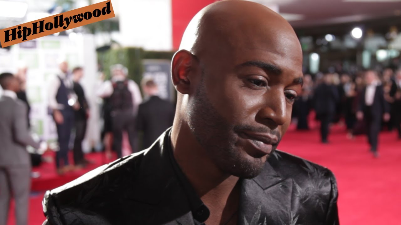 Karamo Brown: Maybe It's Time To Cancel The Cancel Culture!