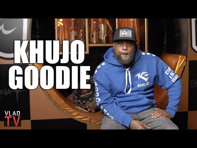 "Khujo: ""One Monkey Don't Stop No Show"" was a CeeLo & LaFace Records Diss (Part 9)"