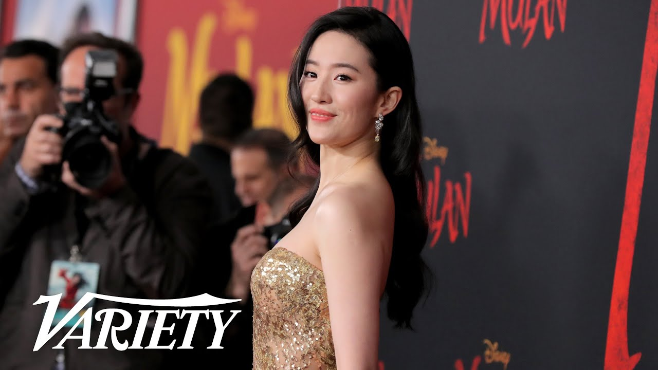 Liu Yifei & the 'Mulan' Cast on What 'Loyal, Brave, True' Means to Them