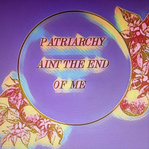"MYKKI BLANCO RELEASES NEW TRACK ""PATRIARCHY AINT THE END OF ME"""