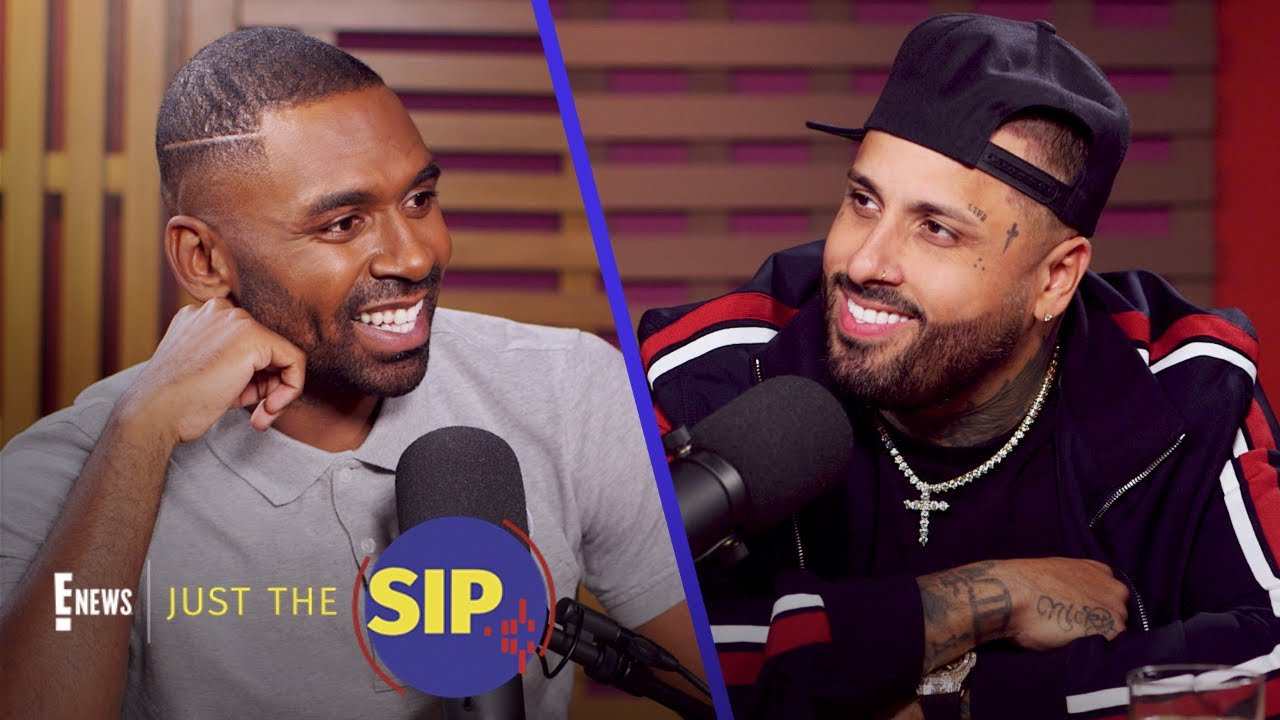 Nicky Jam EXCLUSIVE: Is the Bad Boy Getting Married?! | Just The Sip | E! News
