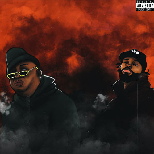 Rayven Justice feat. E-40 – On EveryThang
