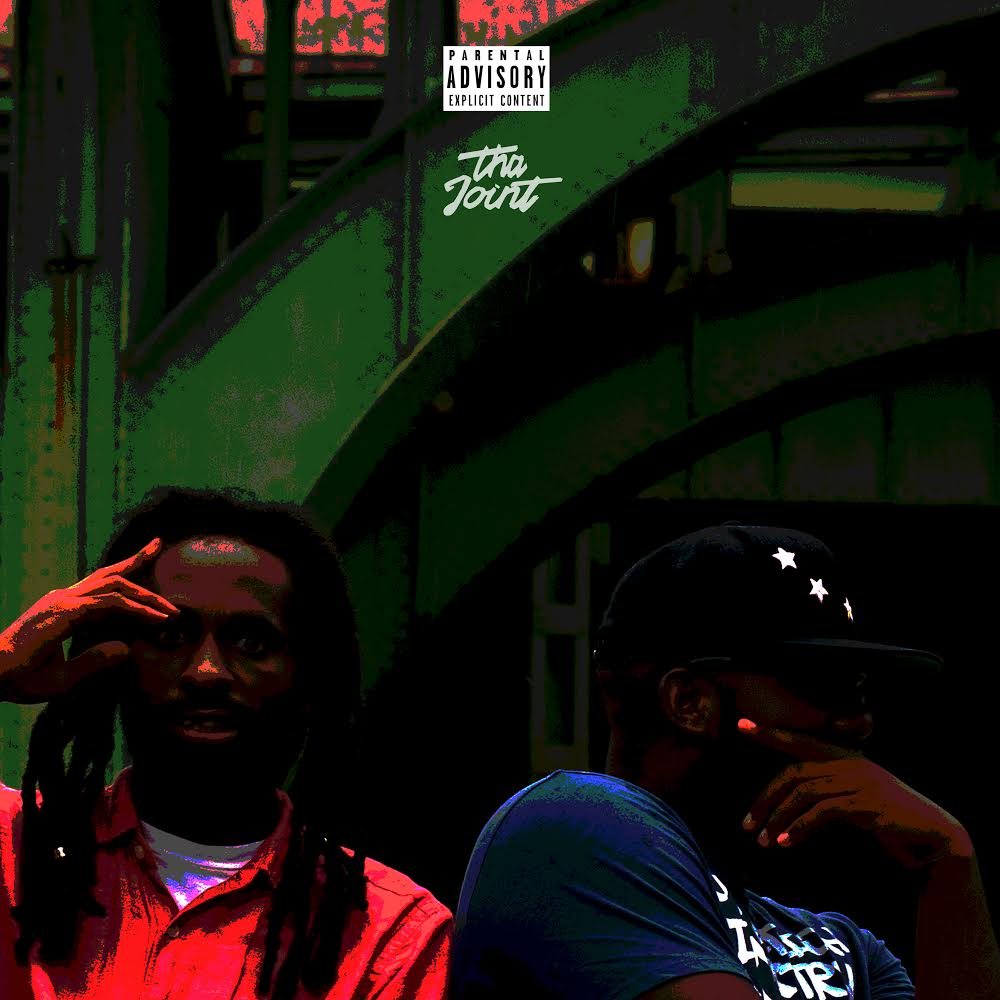 tha Joint – Get In Get Out