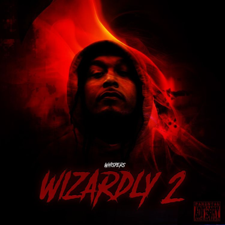 "Whispers – ""Wizardly 2"""