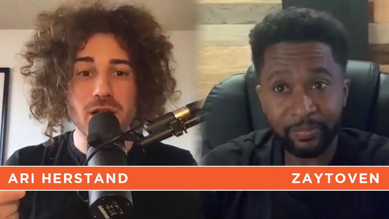 Zaytoven Shares His Quarantine Tales on The New Music Business Podcast w/ Ari Herstand