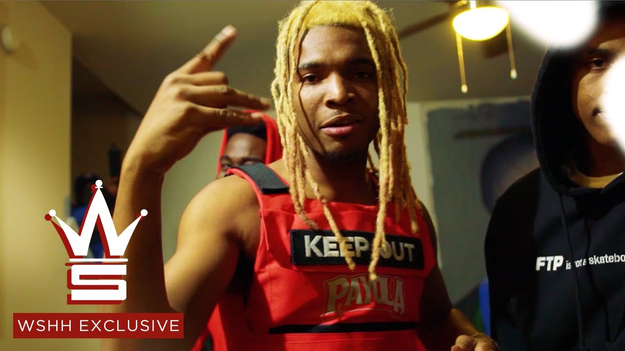 """24Heavy – """"Slime Mobb"""" feat. Marlo & Lil Keed (Official Music Video – WSHH Exclusive)"""
