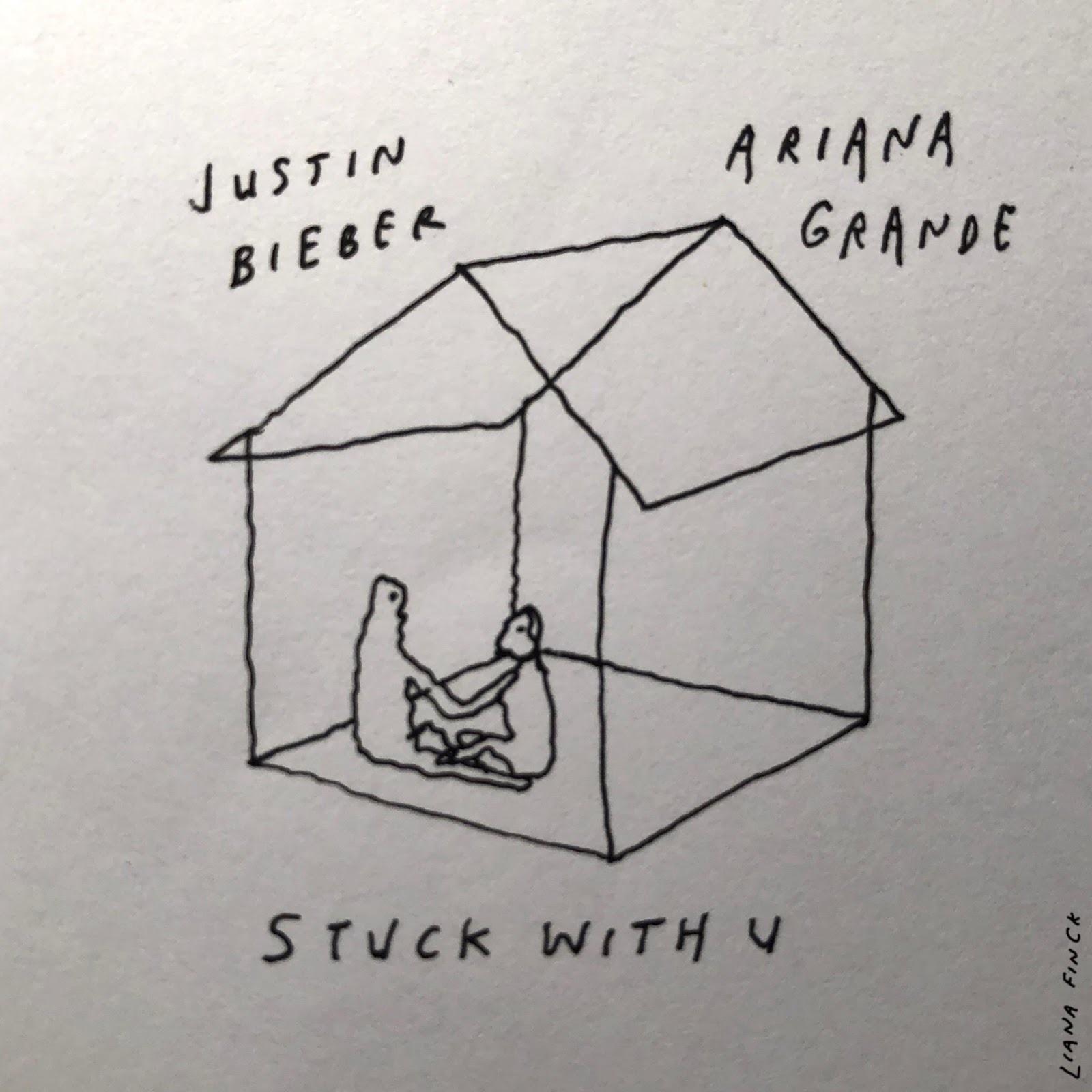 Ariana Grande x Justin Bieber – Stuck with U