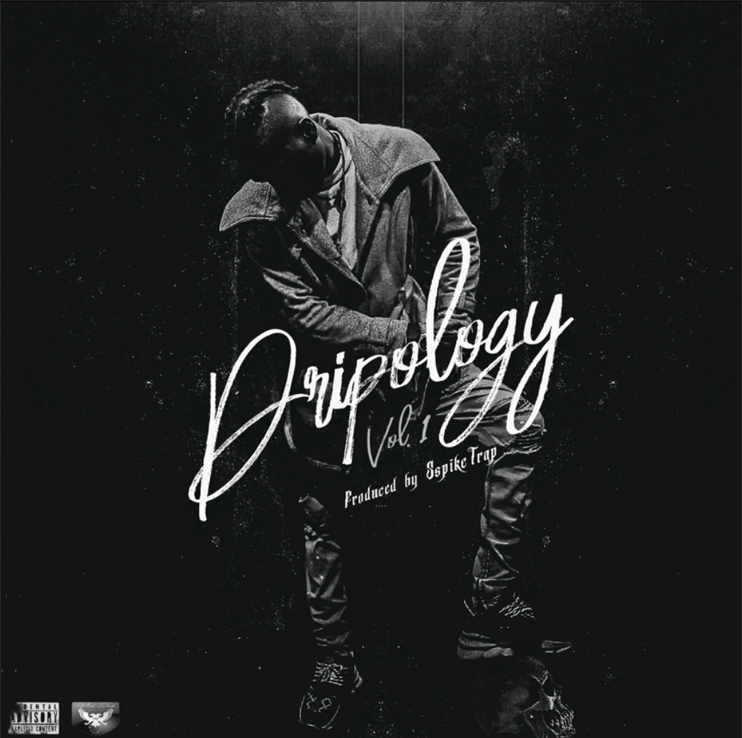 CEO Chino Marley – 'Dripology Vol. 1'