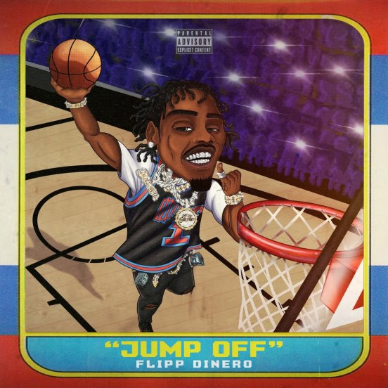 "FLIPP DINERO RELEASES NEW SONG ""JUMP OFF""!!"
