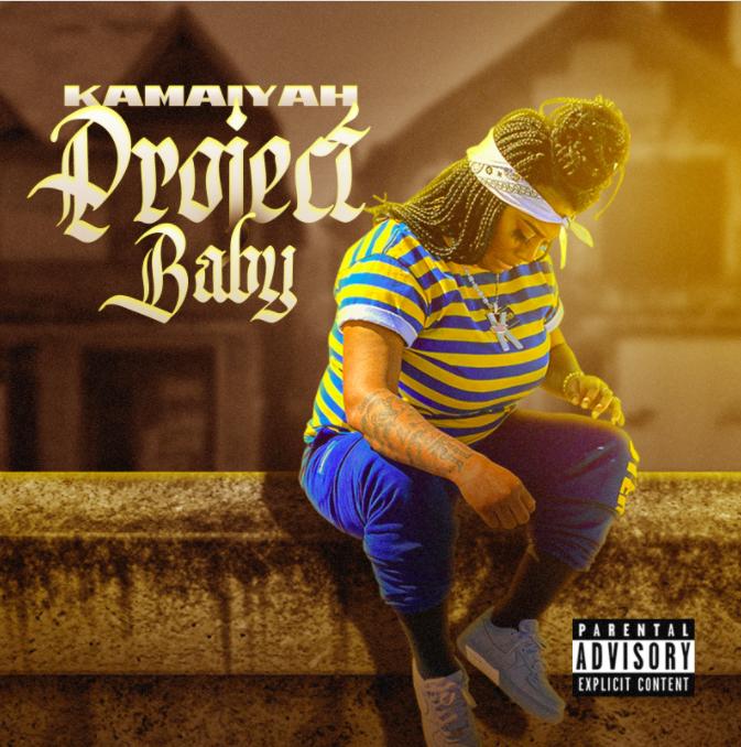 Kamaiyah – Project Baby