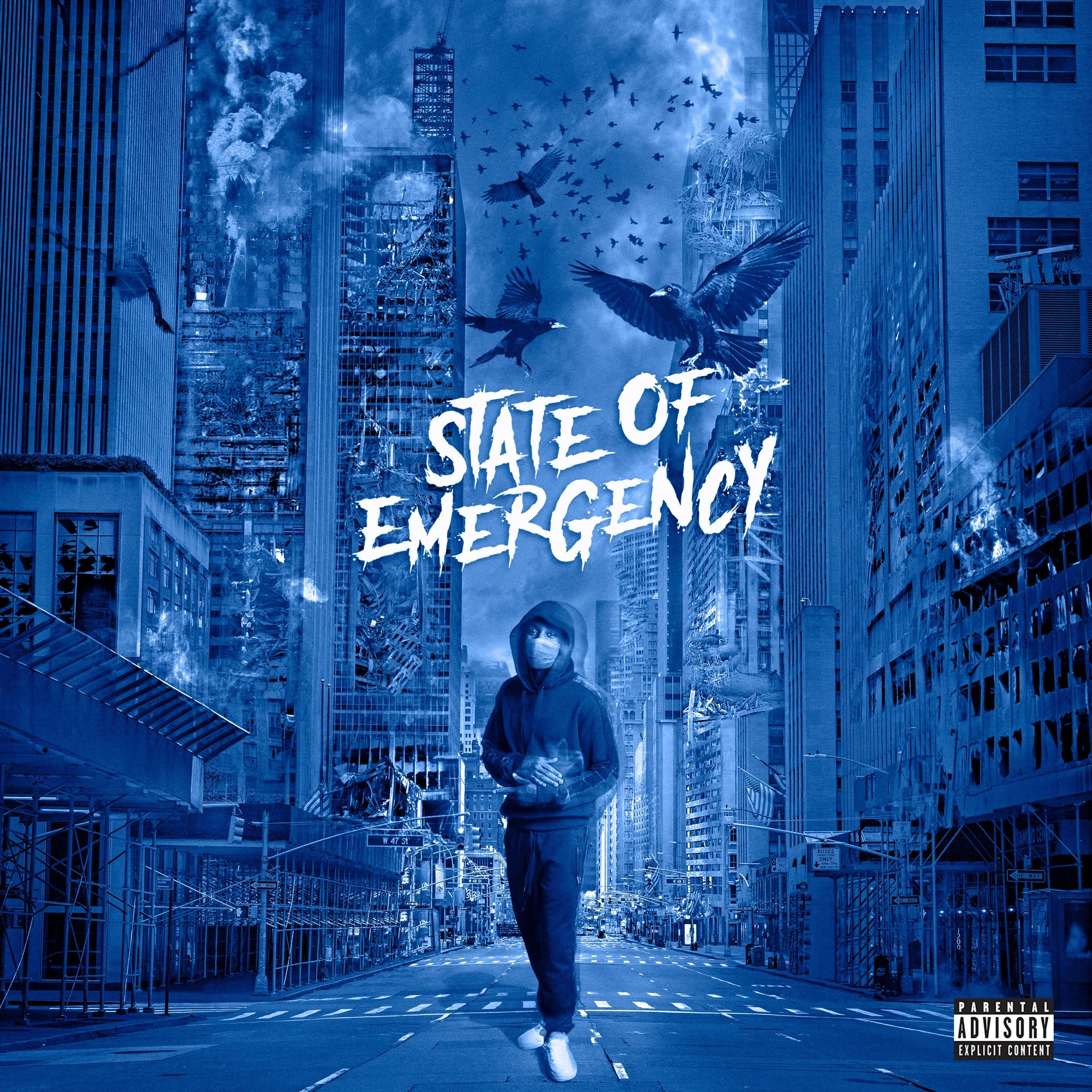 Lil Tjay – State of Emergency