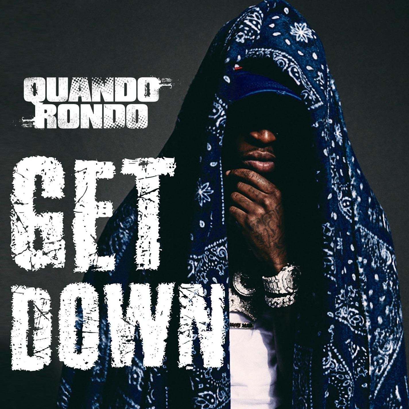 Quando Rondo – Get Down