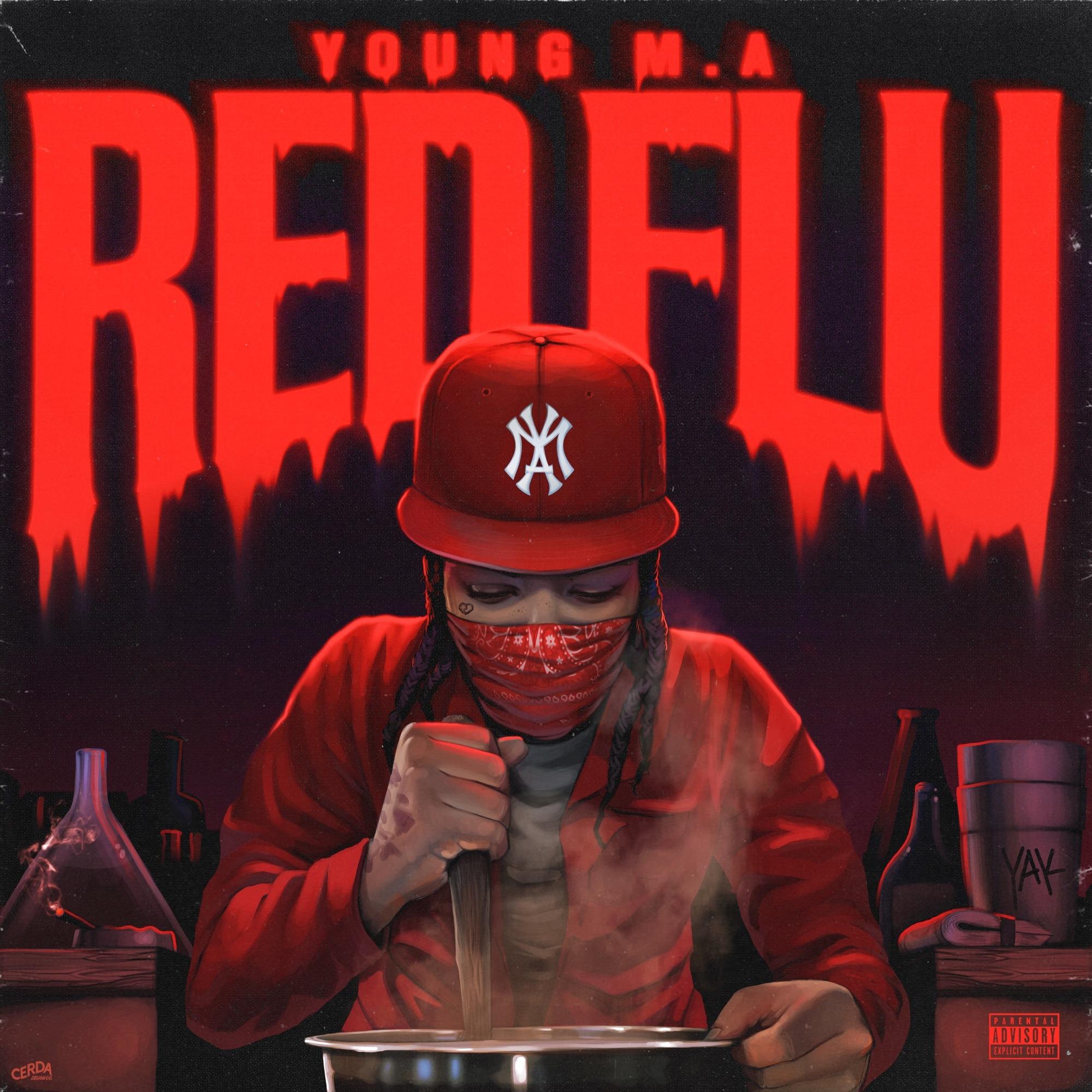 Young M.A – Bad B*tch Anthem