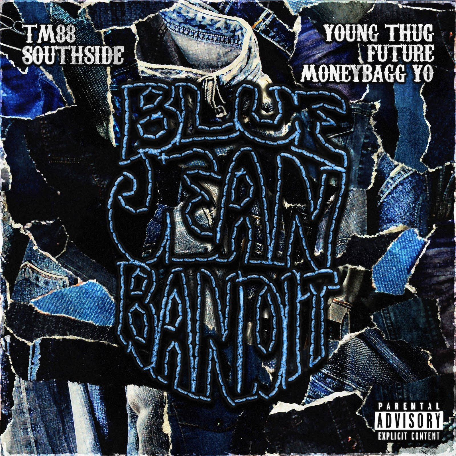 TM88, Southside & Moneybagg Yo feat. Young Thug & Future – Blue Jean Bandit