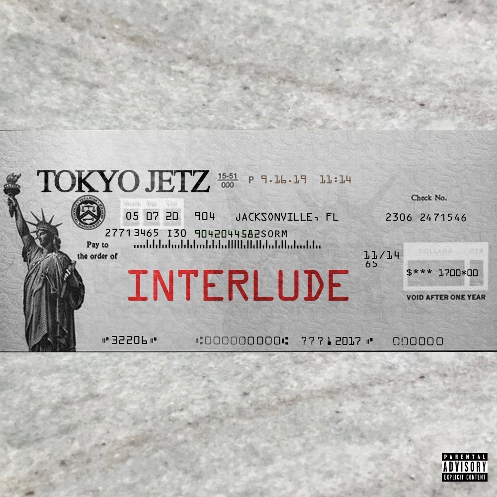 "Tokyo Jetz Releases Fourth Single ""Interlude"" off Upcoming EP"