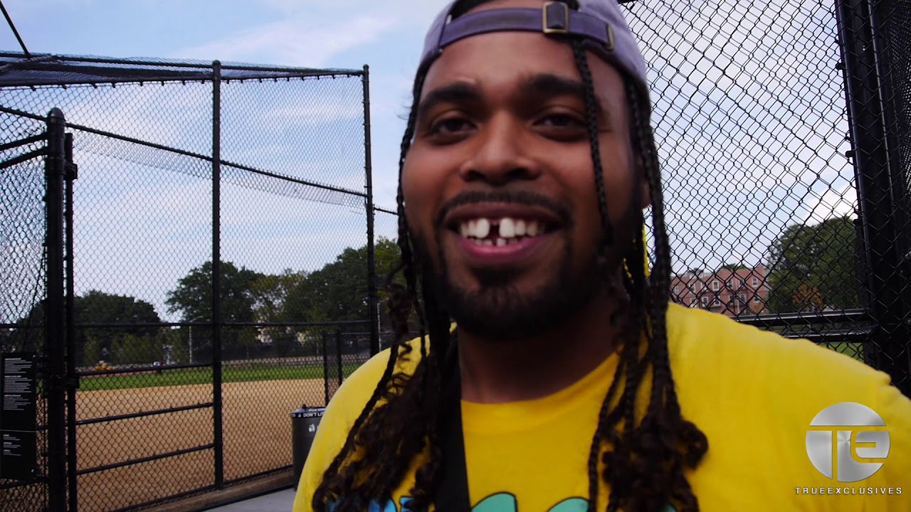 Big Pun's Son Chris Rivers Remembers His Father, Talks Depression & More at Bronx Performance
