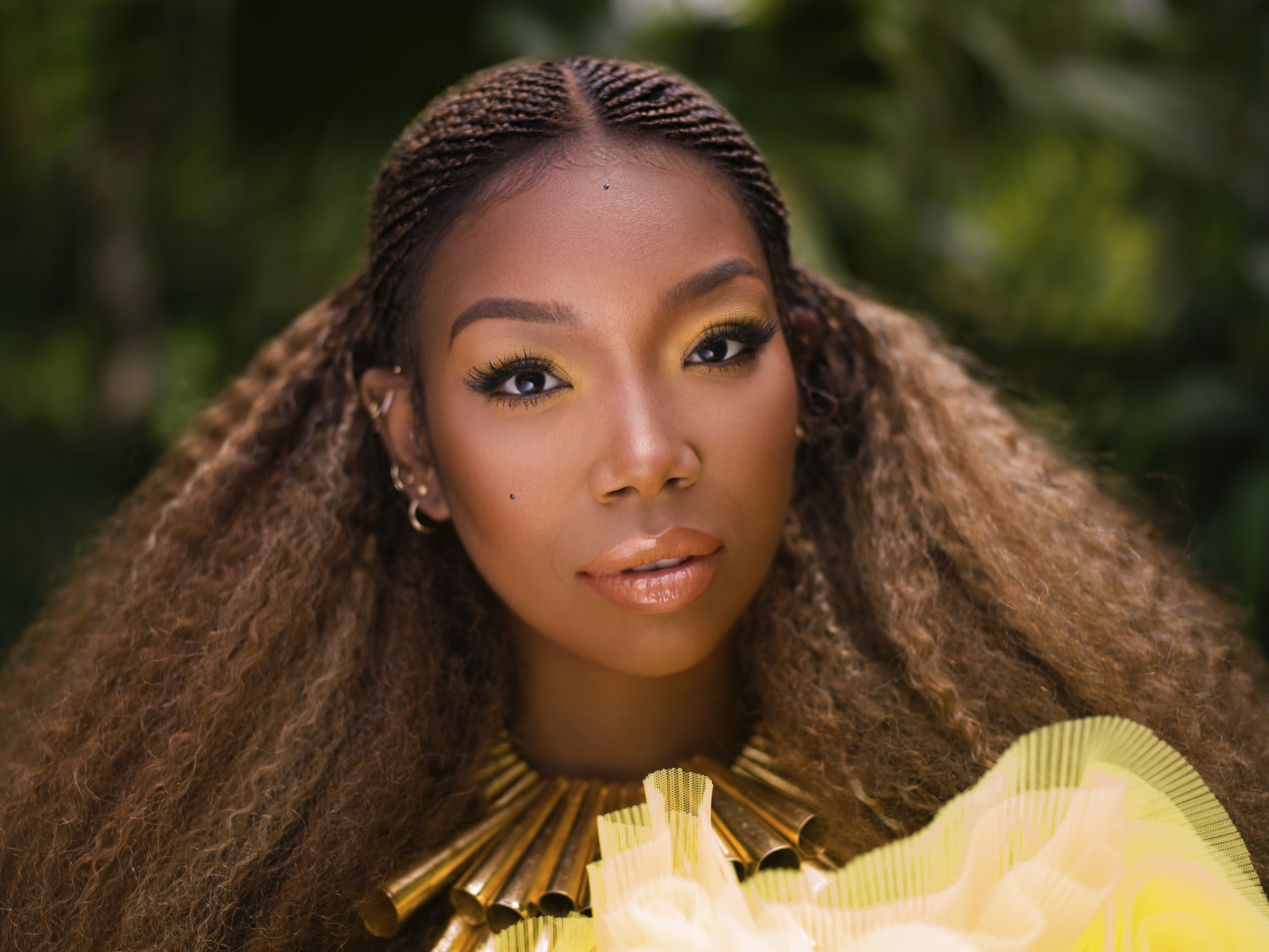 """💥BRANDY RELEASES OFFICIAL VIDEO FOR """"BABY MAMA"""" FEATURING CHANCE THE RAPPER 💥"""