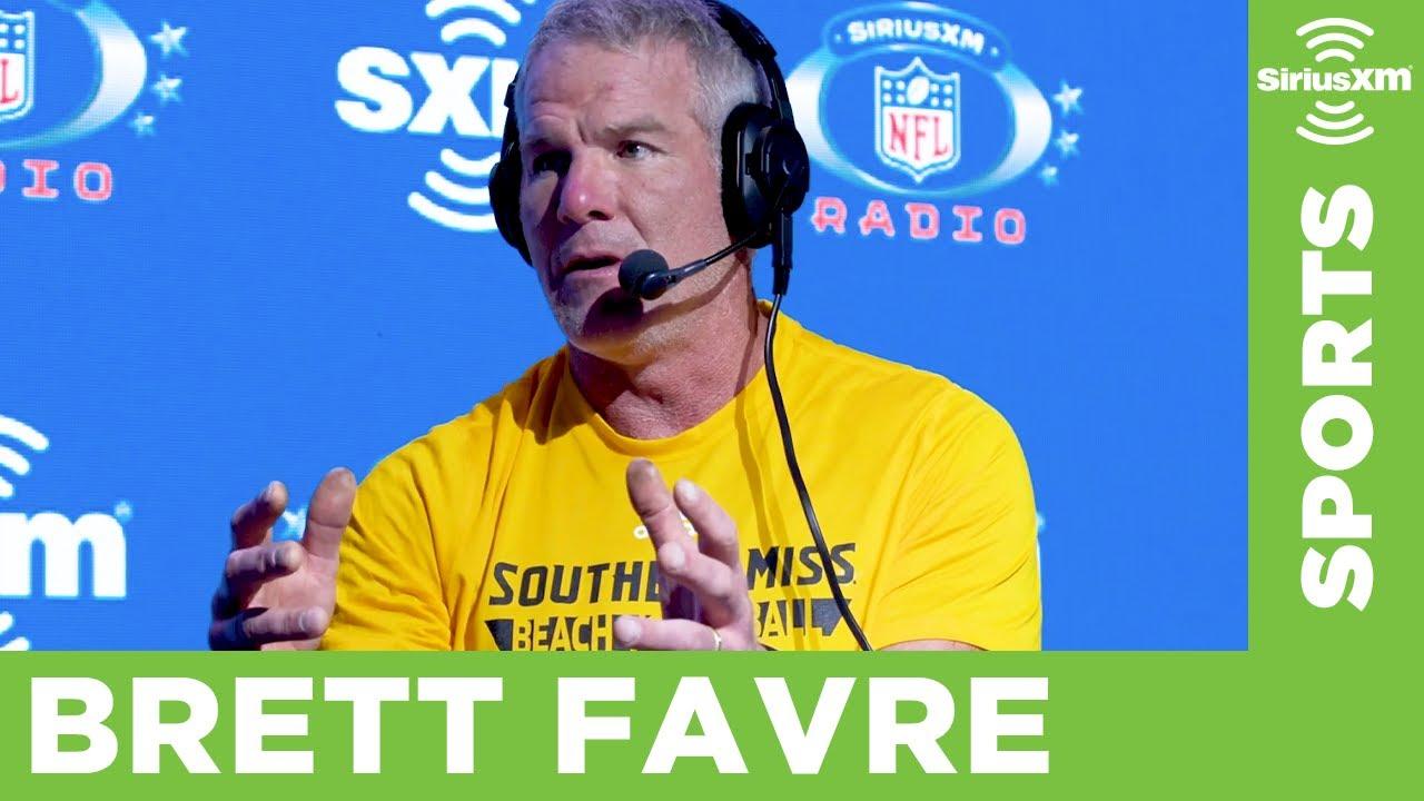 Brett Favre on his Super Bowl Experiences, the Patrick Mahomes Comparisons & More