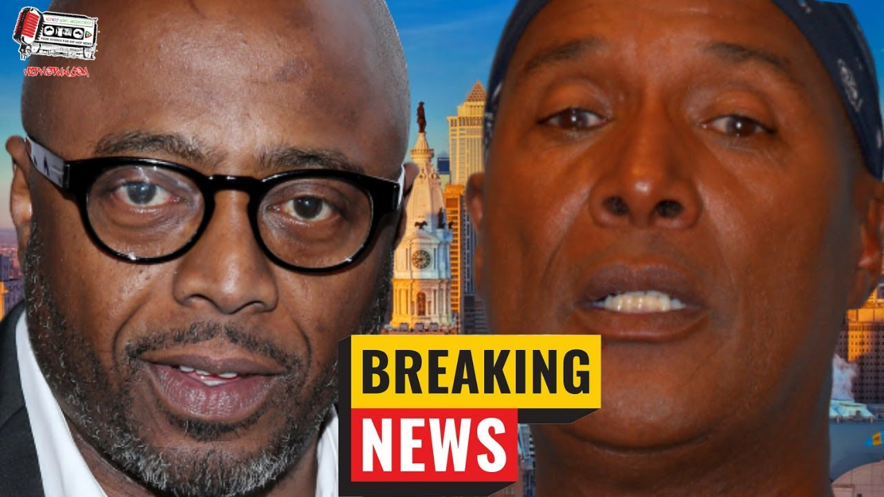 Comedian Donnell Rawlings EXPOSES Paul Mooney Over Richard Pryor's Son?!?!