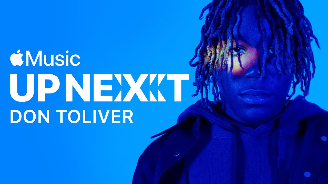 Don Toliver: Up Next Interview | Apple Music