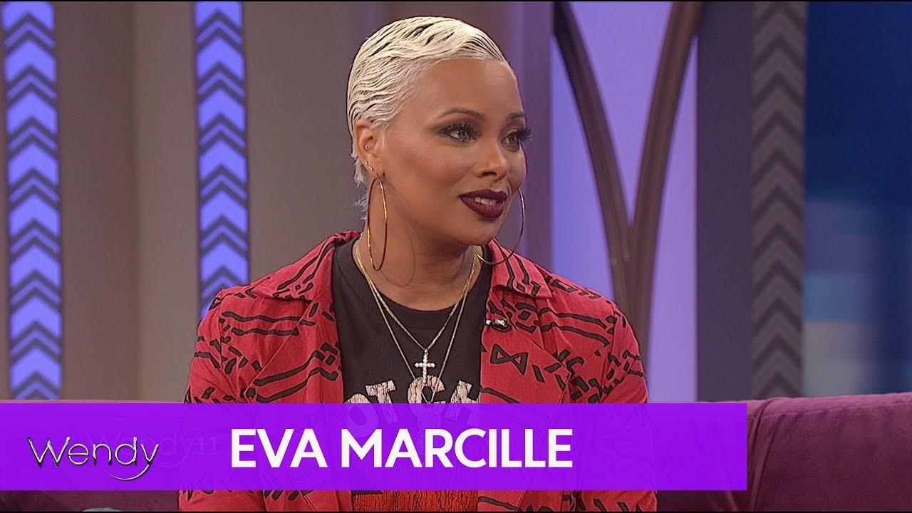 Eva Marcille on RHOA!