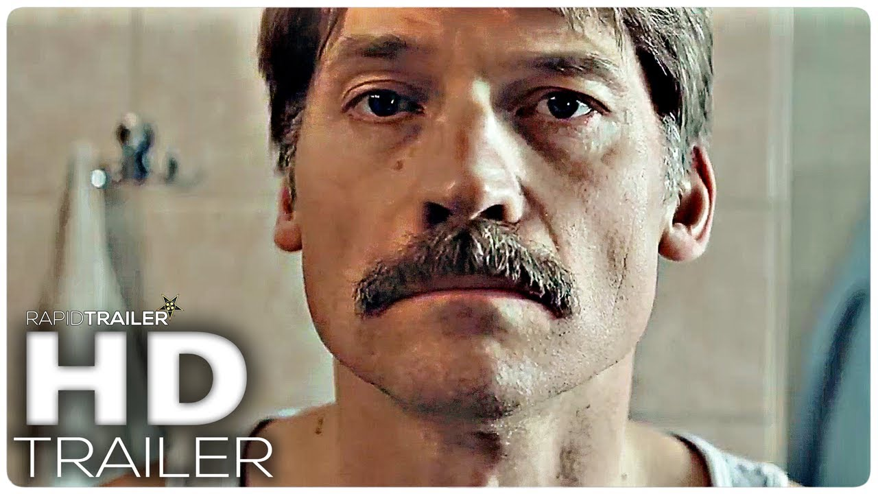 EXIT PLAN Official Trailer (2020) Nikolaj Coster-Waldau, Drama Movie HD
