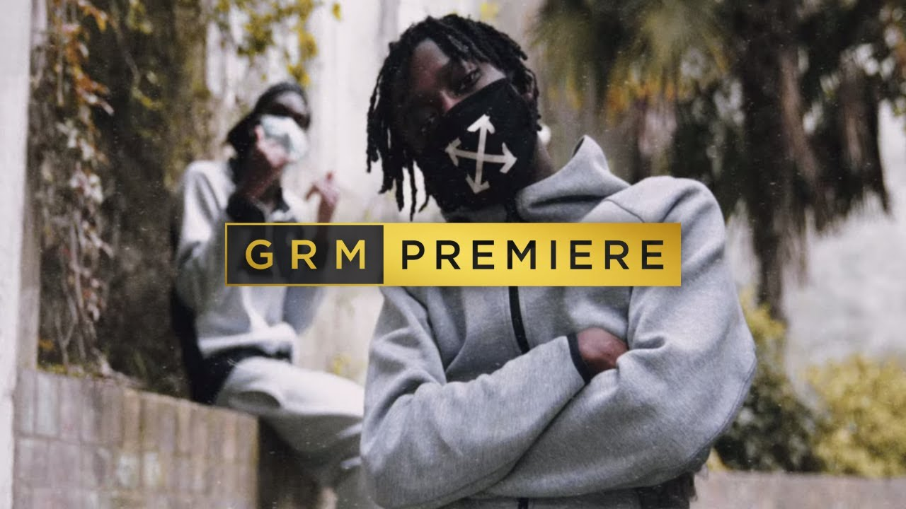 Hakkz Ft. Berna – On God [Music Video] | GRM Daily