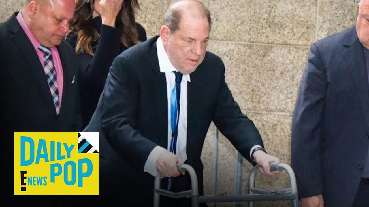 Harvey Weinstein Reaches Tentative $25M Deal With Accusers | Daily Pop | E! News