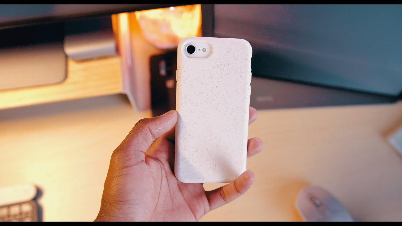 Incipio Organicore Cases for iPhone SE + Giveaway! [Sponsored]