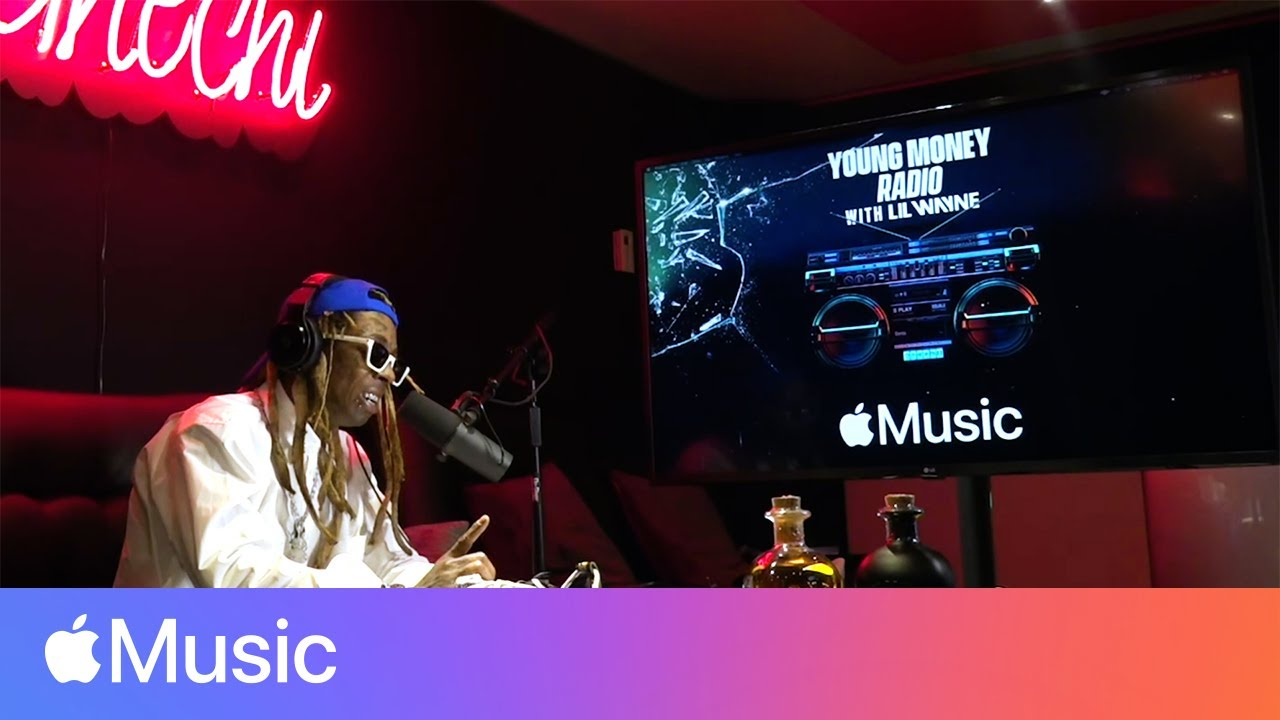 Lil Wayne's Young Money Radio: Migos, Mike Tyson, and Ludacris | Apple Music