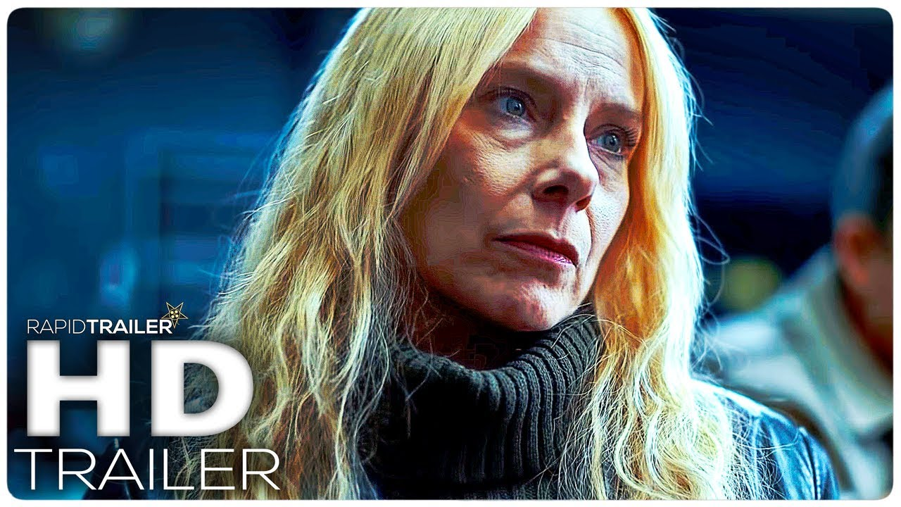 LOST GIRLS Official Trailer (2020) Amy Ryan, Thomasin McKenzie Movie HD