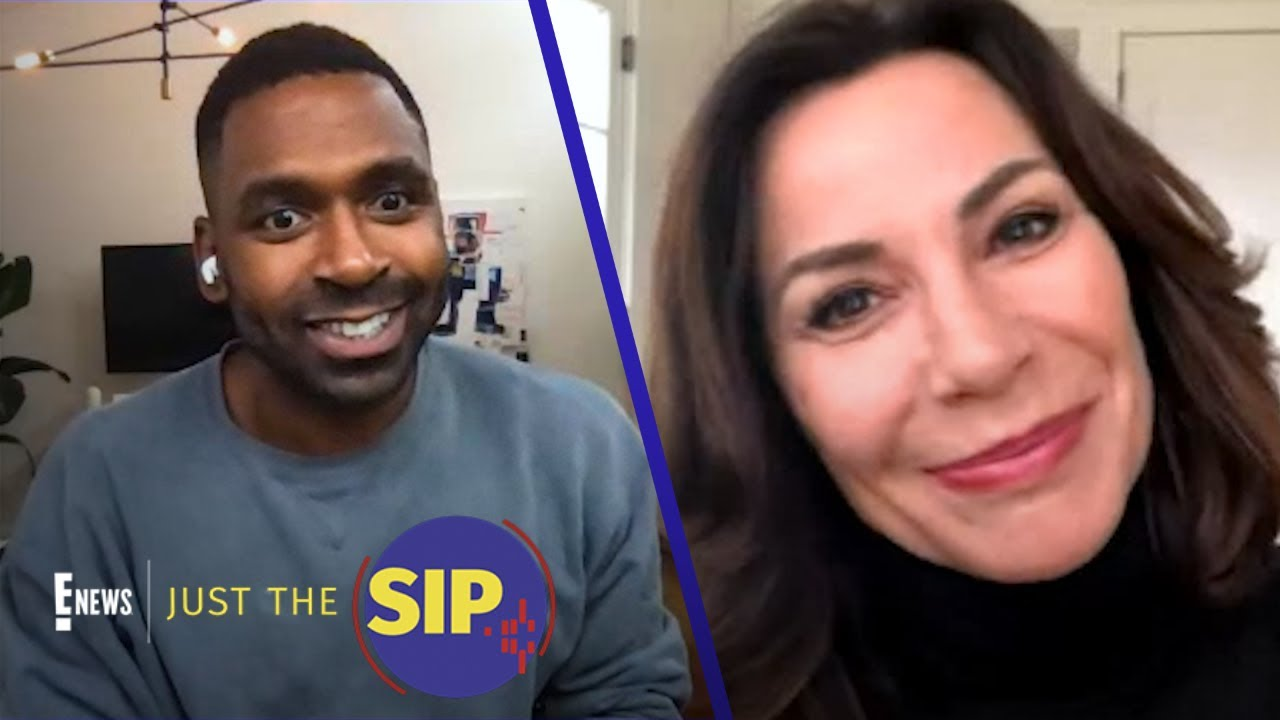 "Luann de Lesseps Talks ""RHONY"" Drama, Sobriety & Single Life 