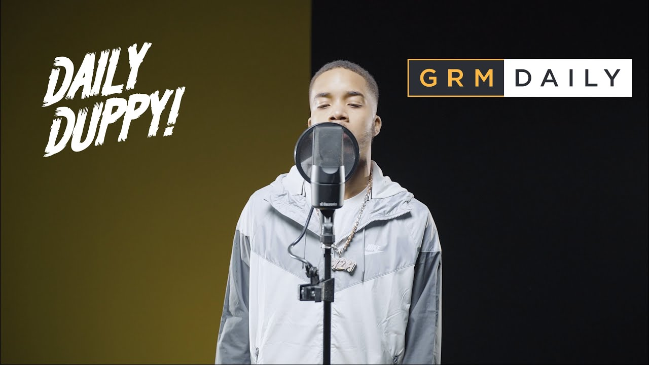 M24 – Daily Duppy | GRM Daily