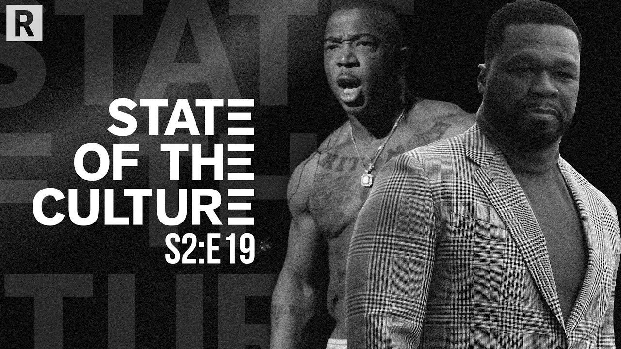 Michael Jordan, Ja Rule & 50 Cent, Verzuz Battles & More | State Of The Culture S2E19