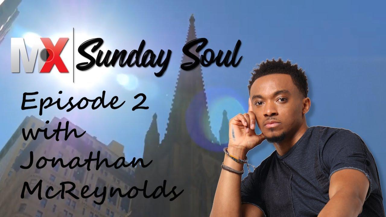 "MX Sunday Soul Episode 2: Jonathan McReynolds talks new album ""People"""