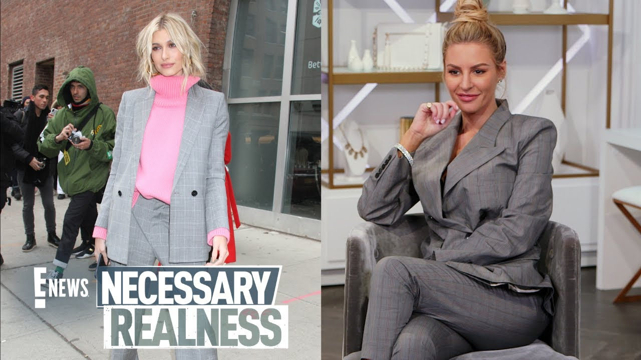 Necessary Realness: Hailey Baldwin Is Better Than Ever | E! News