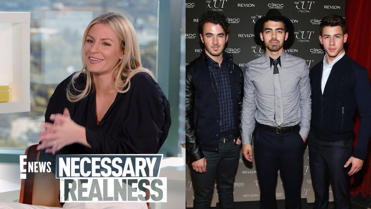 Necessary Realness: The Jonas Brothers Hit No. 1 | E! News
