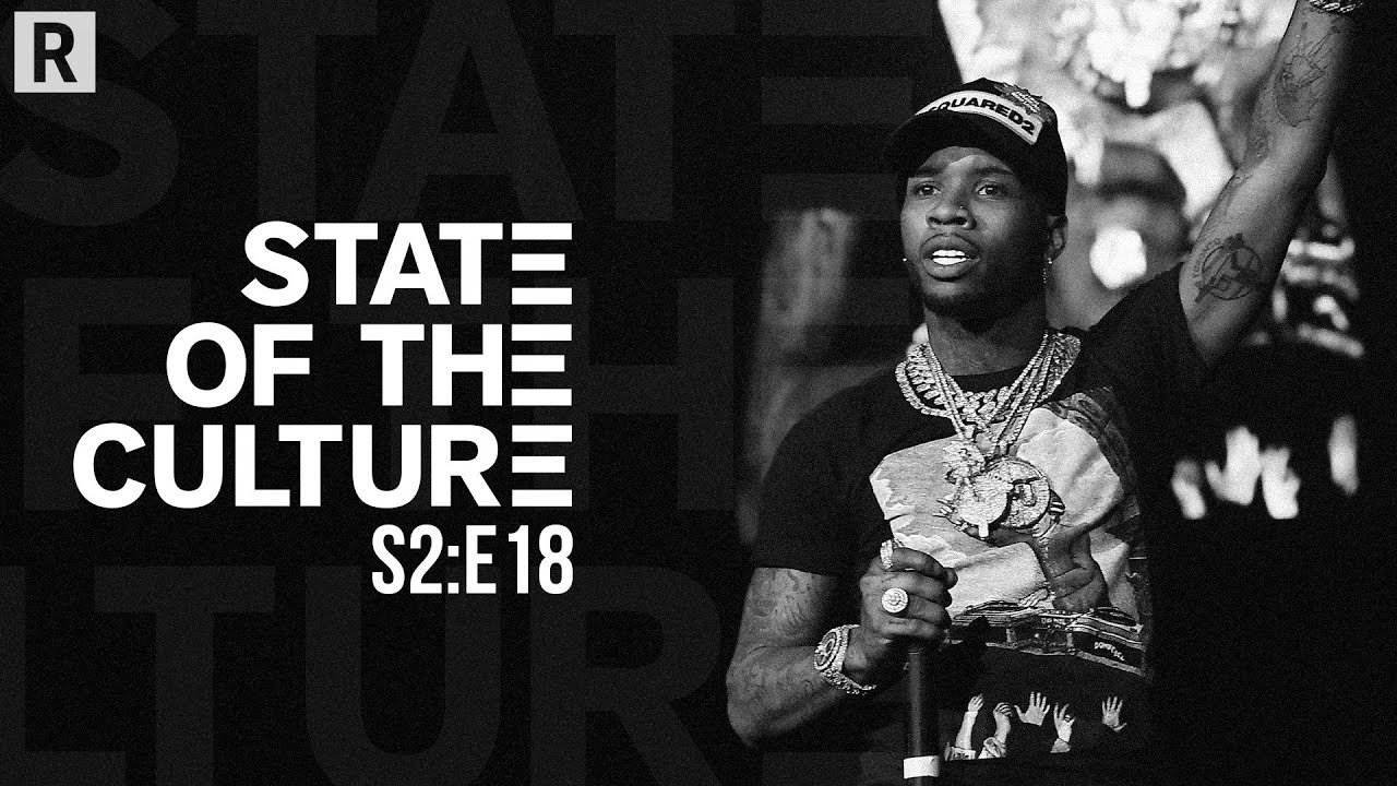 Quarantine Radio, Being Black During COVID-19 And More | State Of The Culture S2E18