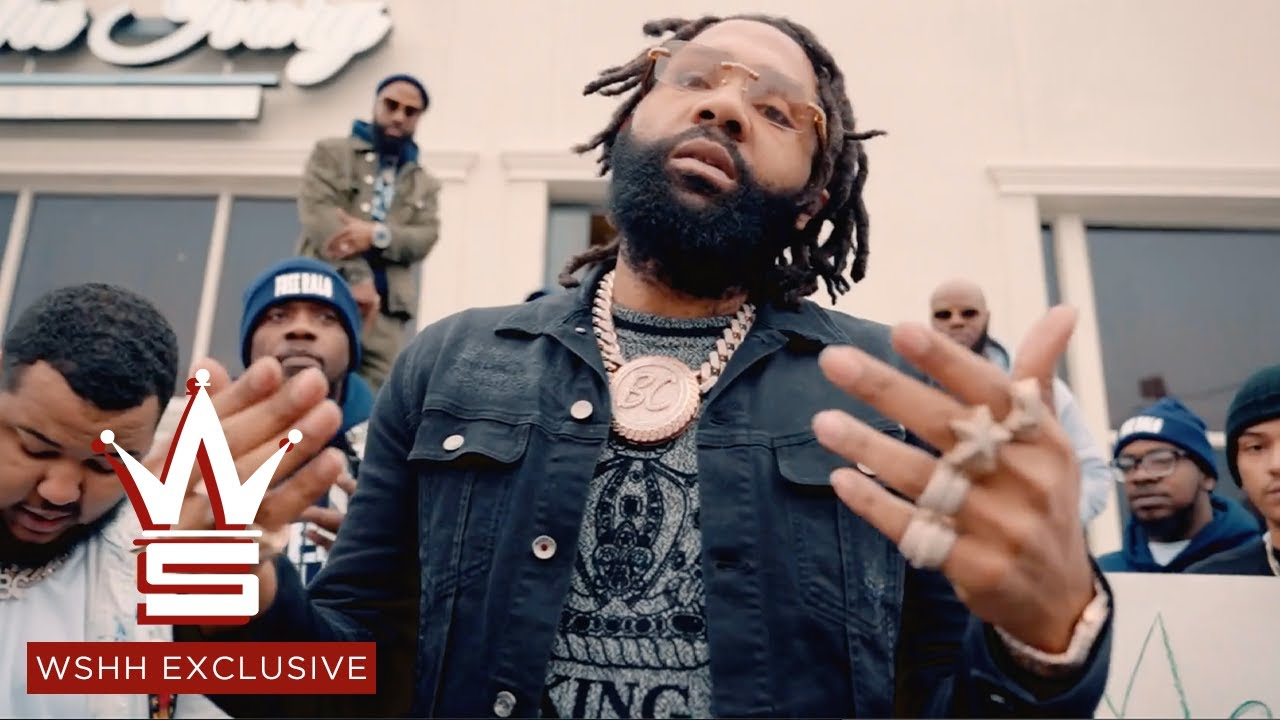 """Ralo – """"Free Ralo Money Talks"""" feat. Money Man (Official Music Video – WSHH Exclusive)"""
