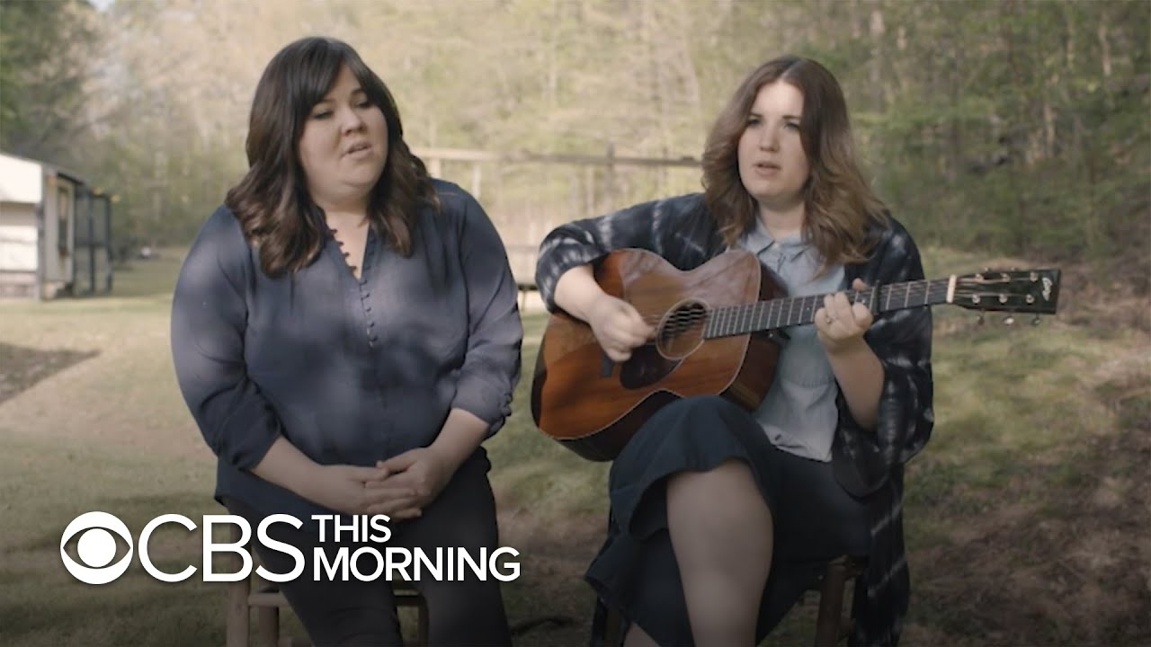 """Saturday Sessions: The Secret Sisters perform """"Nowhere, Baby"""""""