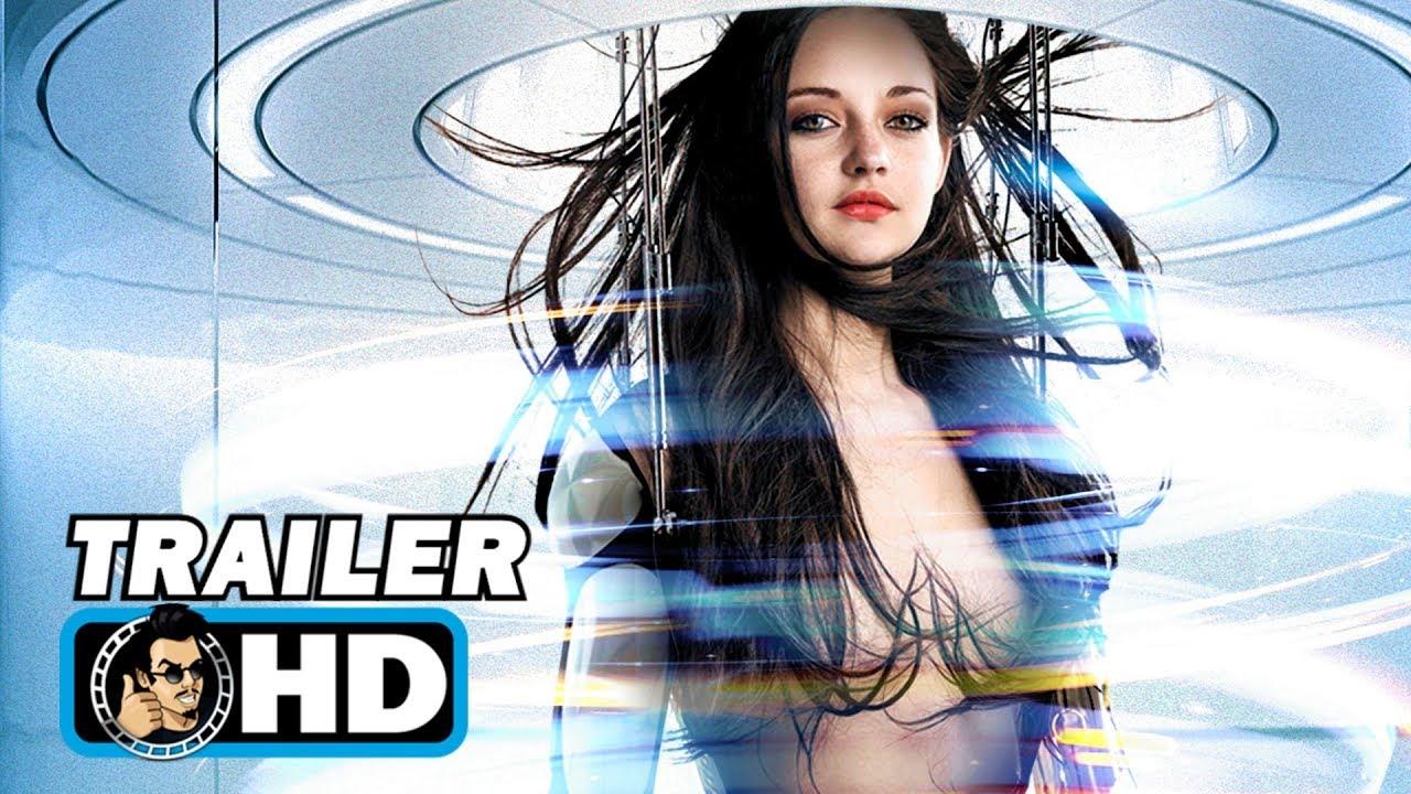 SEX AND THE FUTURE Trailer (2020) Sci-Fi Comedy Movie HD