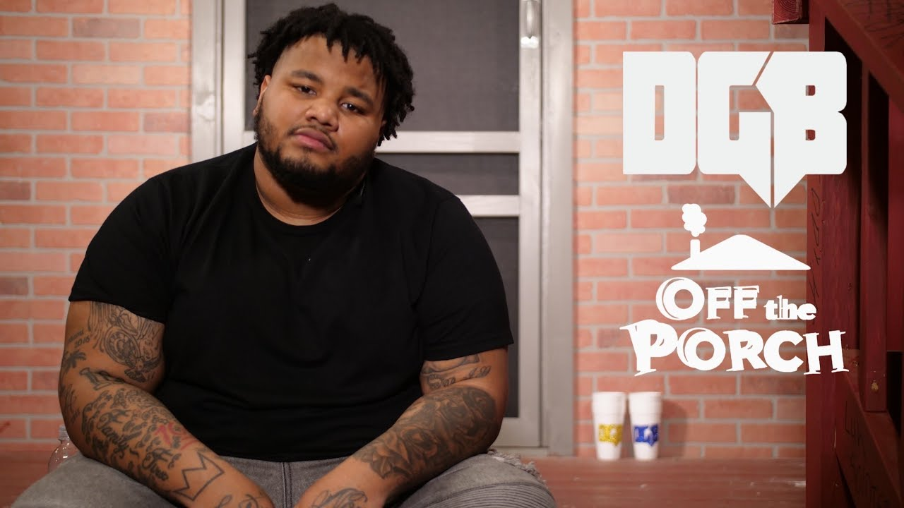 """TDaGod Says He's Going To Be The First Rapper To Blow Up From Iowa, New Single """"Paranoid"""" + More"""